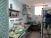 Стеллаж для кухни ресторана кафе 1000/400/1800 мм, фото 2