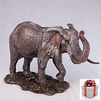 """Статуетка """"Слон"""" (36*20 см)"""