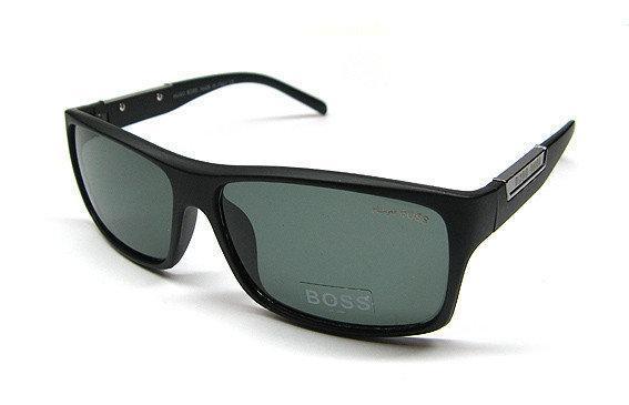 0d2473a08a33 Солнцезащитные очки мужские стекло Hugo Boss