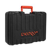Прямой перфоратор электрический Dnipro-M RH-98, фото 2