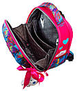 Рюкзак школьный каркасный с наполнением DeLune 35 x 27 x 16 см  7mini-015, фото 5