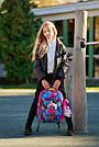 Рюкзак школьный каркасный с наполнением DeLune 35 x 27 x 16 см  7mini-015, фото 10