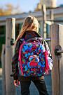 Рюкзак школьный каркасный с наполнением DeLune 35 x 27 x 16 см  7mini-015, фото 9