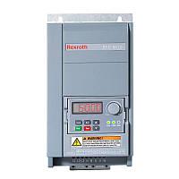 Частотный преобразователь 0,4 кВт220В Bosch Rexroth серии EFC 5610