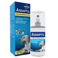 Adaptil (Адаптил) феромон для собак, спрей 60мл,