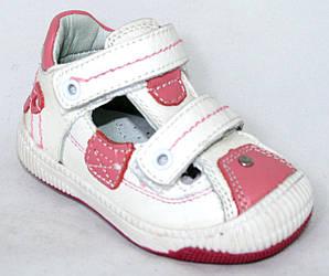 Детские босоножки для девочки Clibee Румыния размеры 19-24