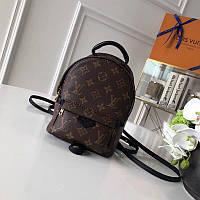 Рюкзак женский Louis Vuitton Monogram Mini