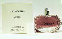 "Парфюмированная вода в тестере GUCCI ""Bamboo"" 75 мл, фото 1"