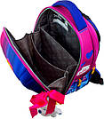Рюкзак школьный каркасный с наполнением DeLune 7mini-017, фото 5