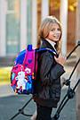Рюкзак школьный каркасный с наполнением DeLune 7mini-017, фото 10
