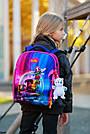 Рюкзак школьный каркасный с наполнением DeLune 7mini-017, фото 9