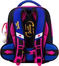 Рюкзак школьный каркасный с наполнением DeLune 7mini-017, фото 2