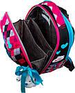 Рюкзак школьный каркасный с наполнением DeLune 35 x 27 x 16 см 7mini-018, фото 5