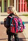 Рюкзак школьный каркасный с наполнением DeLune 35 x 27 x 16 см 7mini-018, фото 9