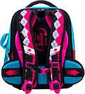 Рюкзак школьный каркасный с наполнением DeLune 35 x 27 x 16 см 7mini-018, фото 2