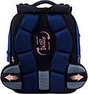 Рюкзак школьный каркасный с наполнением DeLune 7mini-019, фото 3