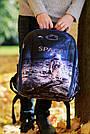 Рюкзак школьный каркасный с наполнением DeLune 7mini-019, фото 10