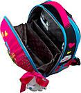 Рюкзак школьный каркасный с наполнением DeLune 7mini-022, фото 5