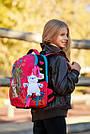 Рюкзак школьный каркасный с наполнением DeLune 7mini-022, фото 9