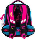 Рюкзак школьный каркасный с наполнением DeLune 7mini-022, фото 2