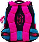 Рюкзак школьный каркасный с наполнением DeLune 7mini-022, фото 3
