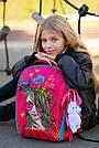 Рюкзак школьный каркасный с наполнением DeLune 7mini-022, фото 10