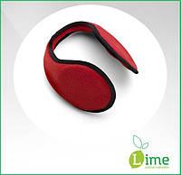 Флисовые наушники, Winter Ear в интернет-магазине Lime