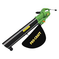 Пылесос-воздуходувка ProСraft PGU-3100