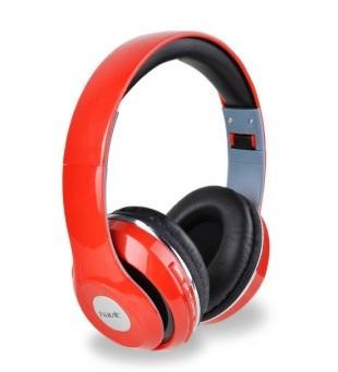 Наушники беспроводные Havit HV-H2561BT red