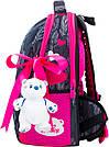 Рюкзак школьный каркасный с наполнением DeLune 37 x 28 x 17 см, фото 4