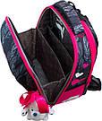 Рюкзак школьный каркасный с наполнением DeLune 7-149, фото 5