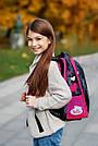 Рюкзак школьный каркасный с наполнением DeLune 7-149, фото 9