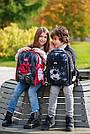 Рюкзак школьный каркасный с наполнением DeLune 37 x 28 x 17 см, фото 10