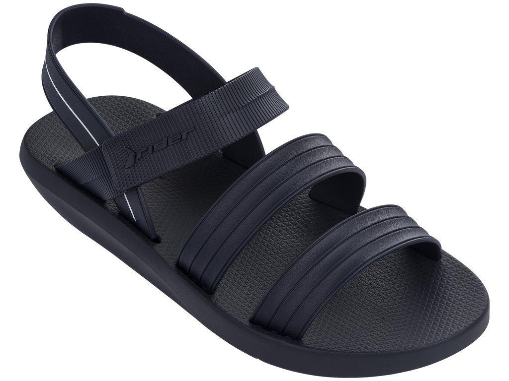 Оригинал Сандалии мужские 11395-21443 Rider Rush Sandal man sandal blue/white Синие 2019