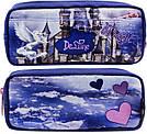 Рюкзак школьный каркасный с наполнением DeLune 37 x 28 x 17 см, фото 6