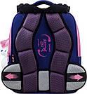 Рюкзак школьный каркасный с наполнением DeLune 37 x 28 x 17 см, фото 3