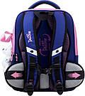 Рюкзак школьный каркасный с наполнением DeLune 37 x 28 x 17 см, фото 2