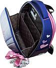 Рюкзак школьный каркасный с наполнением DeLune 37 x 28 x 17 см, фото 5