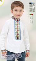 "Заготовка під вишивку ""Сорочка для хлопчика"" 1201 Biser Art"