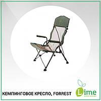 В интернет-магазине Lime появились кемпинговое кресло Forrest