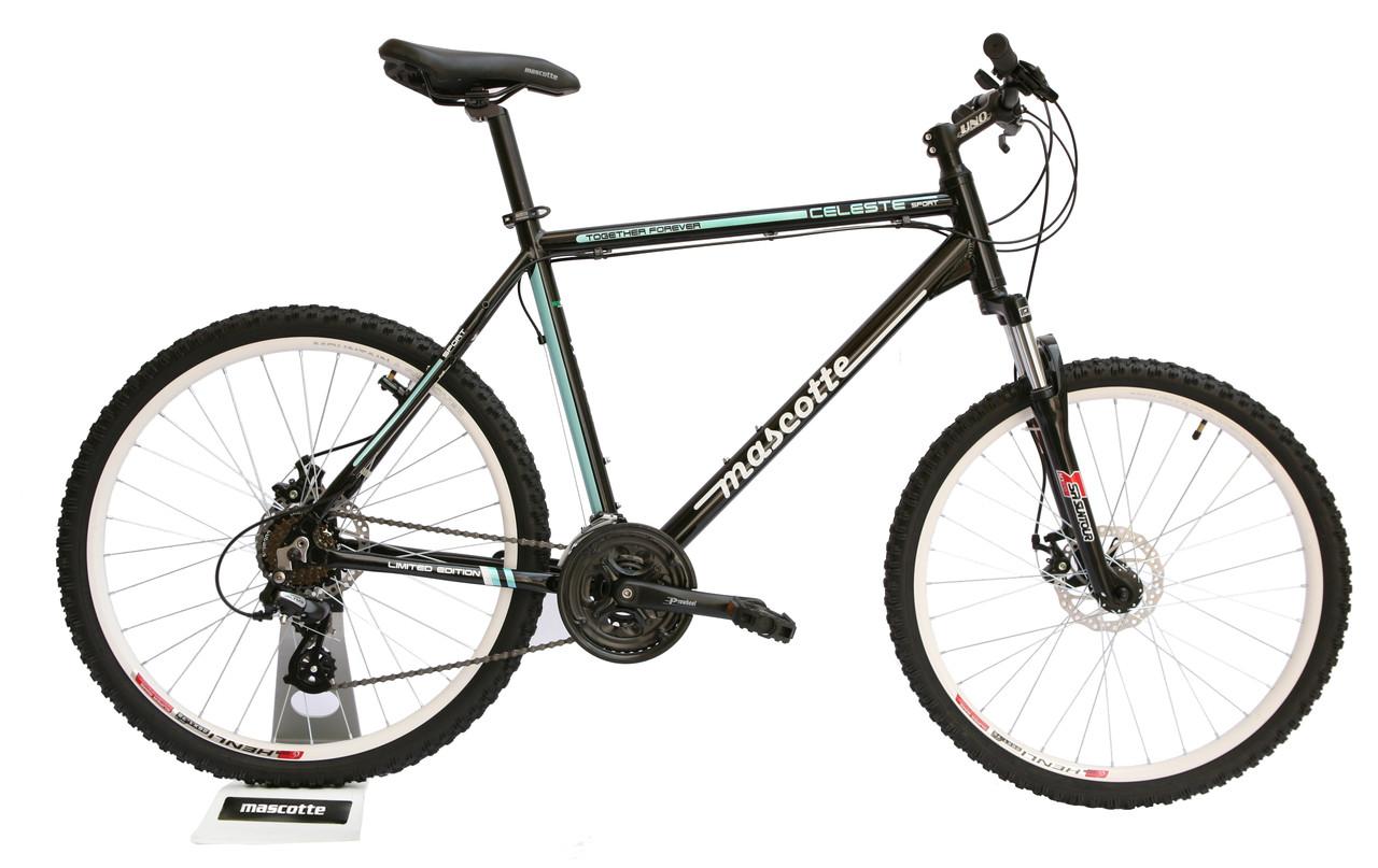 Велосипед горный MASCOTTE SELESTE MD