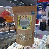 Зерно Ячменя нелущенное для проращивания, органическое, 500г