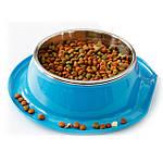 Увеличение ассортимента кормов для собак и кошек