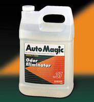 № 37 - Odor Eliminator, удаление запахов