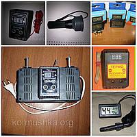 Контрольно измерительные приборы для домашнего хозяйства