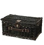 Корзина для пикника на 4 персоны + сумка-холодильник (024PPN), фото 4