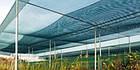 Сетка затеняющая 60% ширина 10м, фото 6