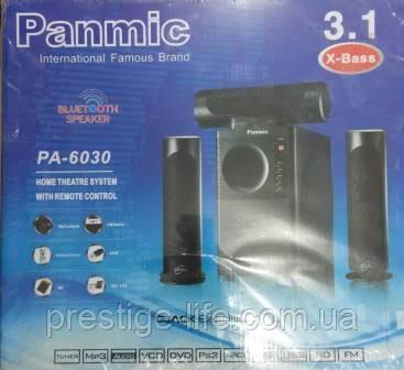 PA колонка E-6030