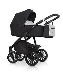 Детская универсальная коляска 2 в 1 Riko Villa 02 Platinum