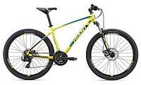 """Горный велосипед Giant ATX 2 27.5"""", желтый M (GT)"""